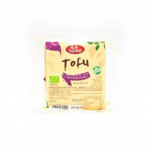 Tofu Affumicato Soyalab 200G