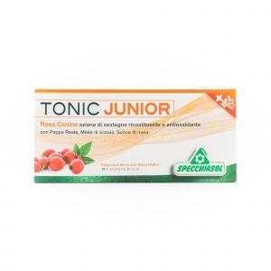 Tonic Junior 12fl Specchiasol 120 ML