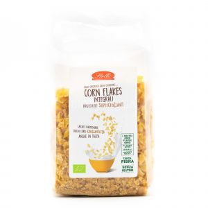 Corn Flakes Integrali Stella 220G