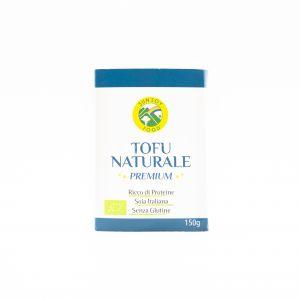 Tofu Naturale Premium Sun Soy Food 150G