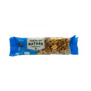 Barretta al Mirtillo Taste Of Nature 40 G