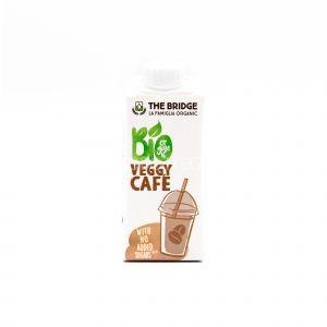 Bevanda di Riso con Mandorla e Caffè The Bridge 200ML
