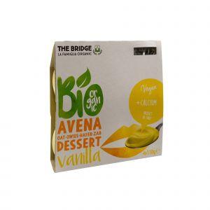 Bio Avena Dessert Vaniglia The Bridge 440 G