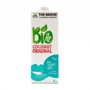 Bevanda di Cocco The Bridge 1L