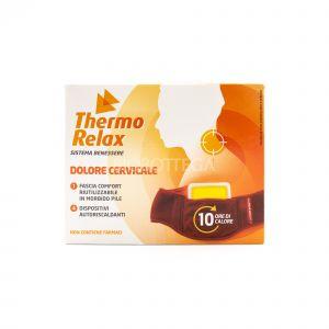 Fascia per Dolore Cervicale Thermo Relax