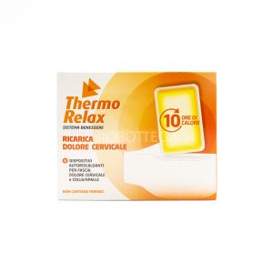 Ricarica Dolore Cervicale Thermo Relax