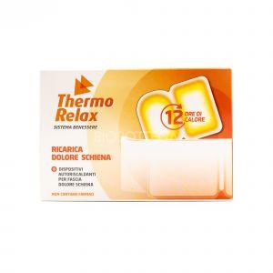 Ricarica Dolore Schiena Thermo Relax