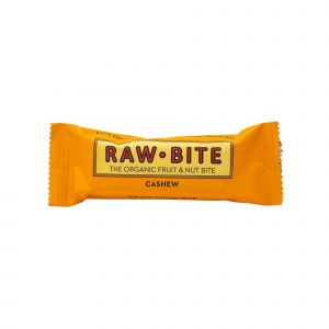 Raw Bite Anacardi Vegetal-Progress 50 G