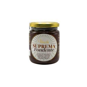 Crema Spalmabile al Cioccolato Suprema Fondente Venchi 250 G