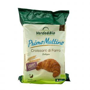 Croissant di Farro Verde&Bio 160 G