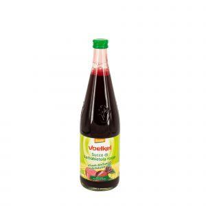 Succo Barbabietola Rossa Voelkel 700 ML