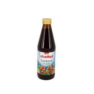Succo Cranberry Voelkel 330 ML