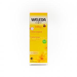 Baby Calendula Crema Corpo Weleda 75 ML