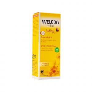 Baby Crema Protettiva alla Calendula Weleda 75 ML