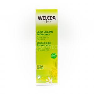 Crema Fluida Limone Weleda Weleda 200 ML