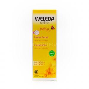 Crema Viso Baby Calendula Weleda 50 ML