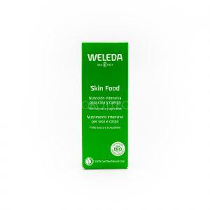 Skin Food Crema Nutriente Weleda 30 ML