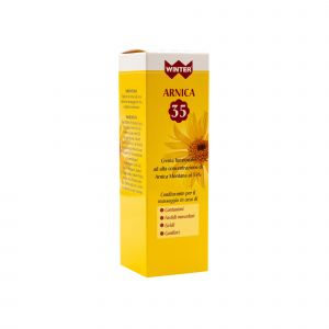 Crema all'Arnica 35 Winter 100 ML