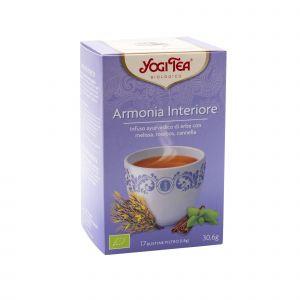 Armonia Interiore Yogi Tea 30 G