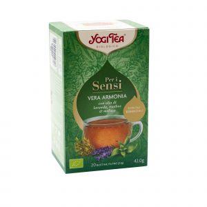 Per i Sensi - Vera Armonia Yogi Tea 42 G