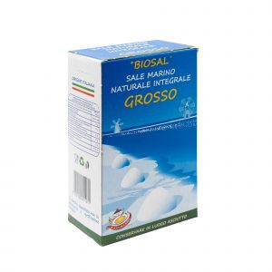 Sale Marino Grosso Biosal 1000 G