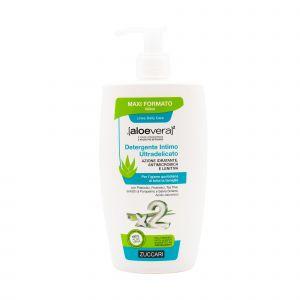 Detergente Intimo Ultradelicato Zuccari 400 ML
